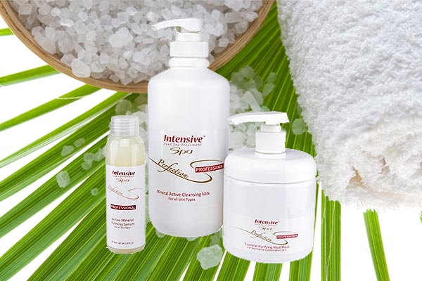 INTENSIVE SPA Professional Line